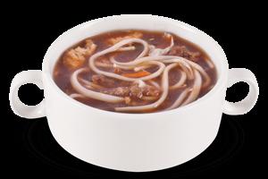 Lomy Soup